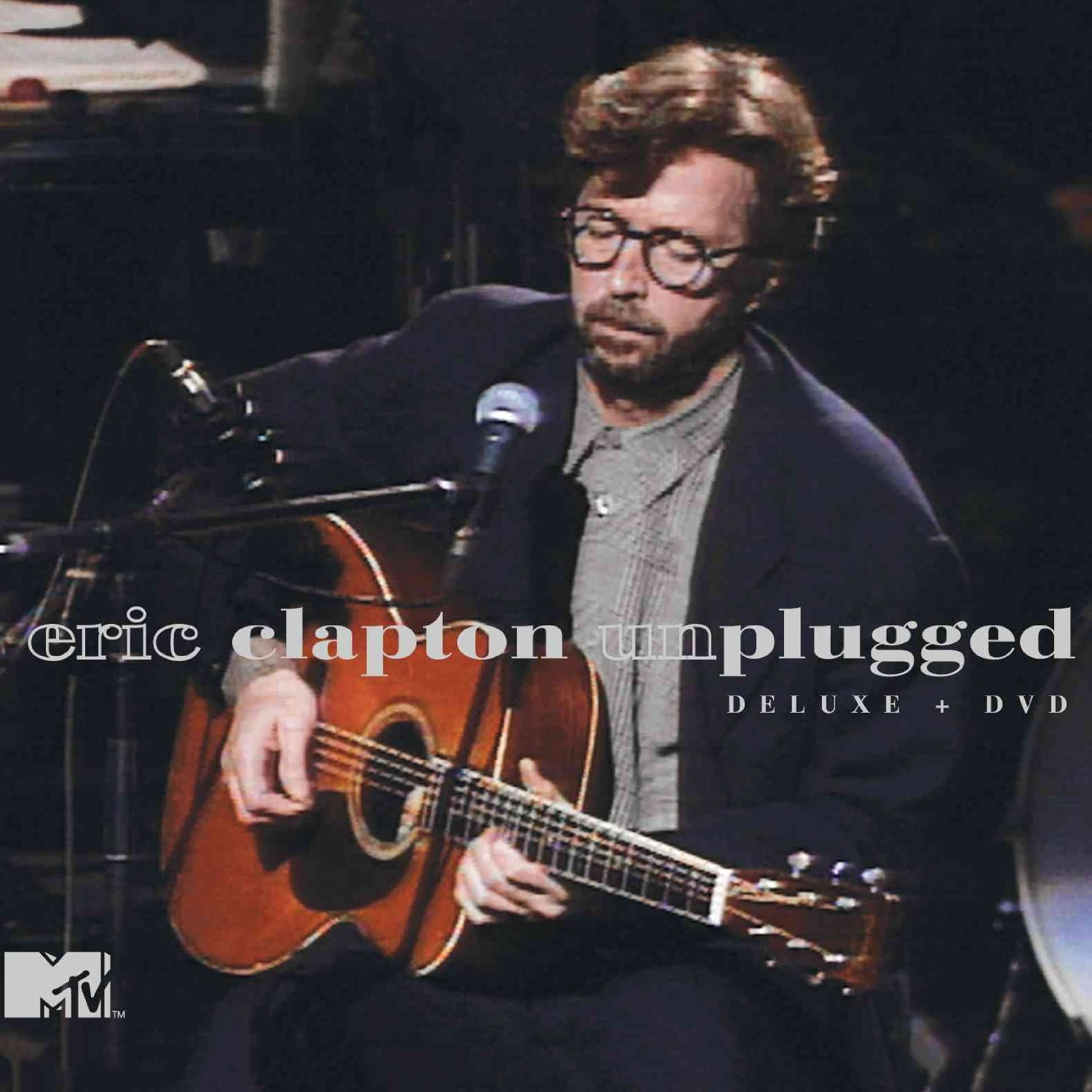 Review of Eric Clapton – Unplugged (Deluxe Edition ...
