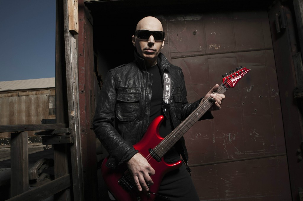 Joe Satriani_publicity image_photo credit Chapman Baehler