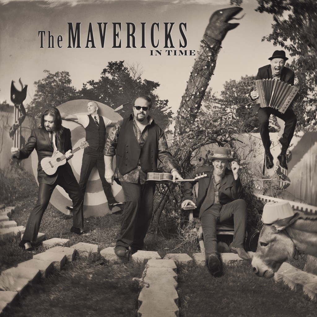 Mavericks_Band_Cover_Vinyl
