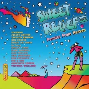 Sweet Relief III