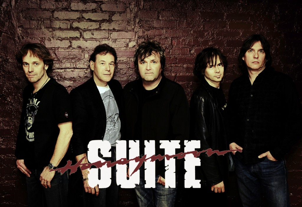 Honeymoon Suite Photo