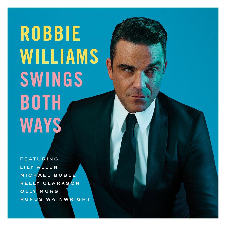 Robie Williams