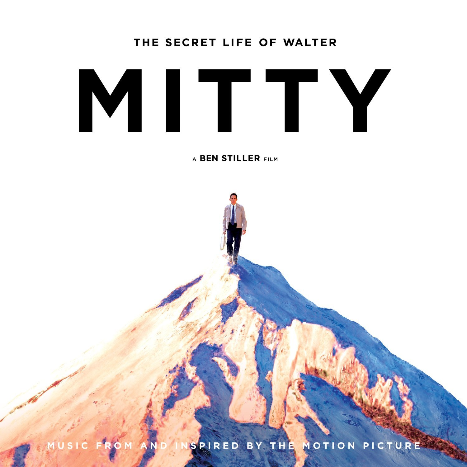 Review of The Secret Life of Walter Mitty: Music From And ...