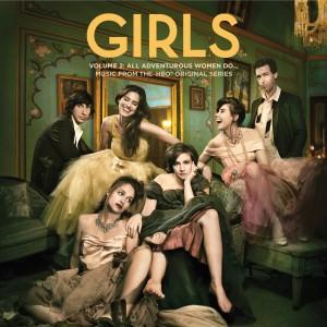 Girls Volume 2