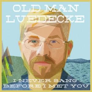 Old Man Luedecke