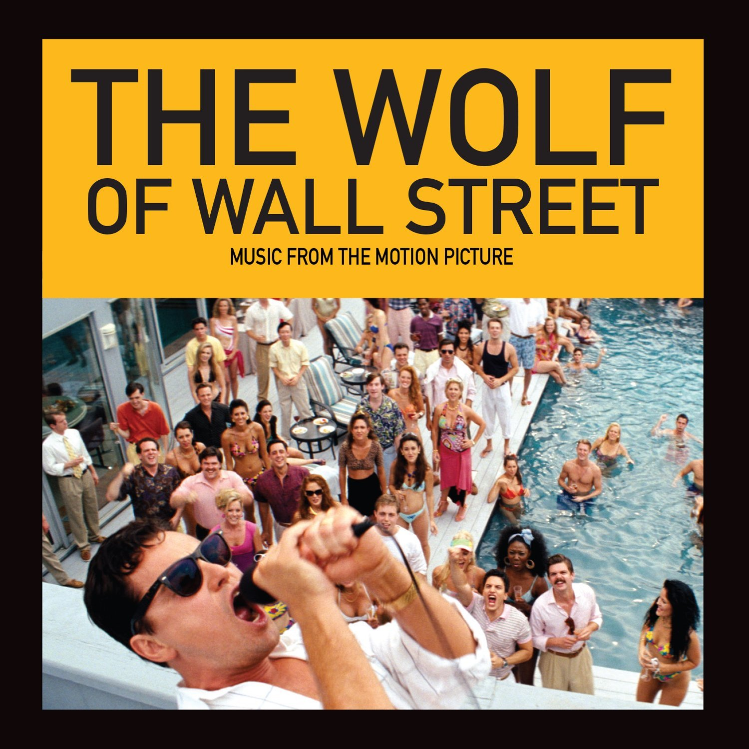 the wolf of wall street essay He grew up in a middle class family in bayside, queens both of his parents were accountants after high school he and his friend began to sell italian ices from.