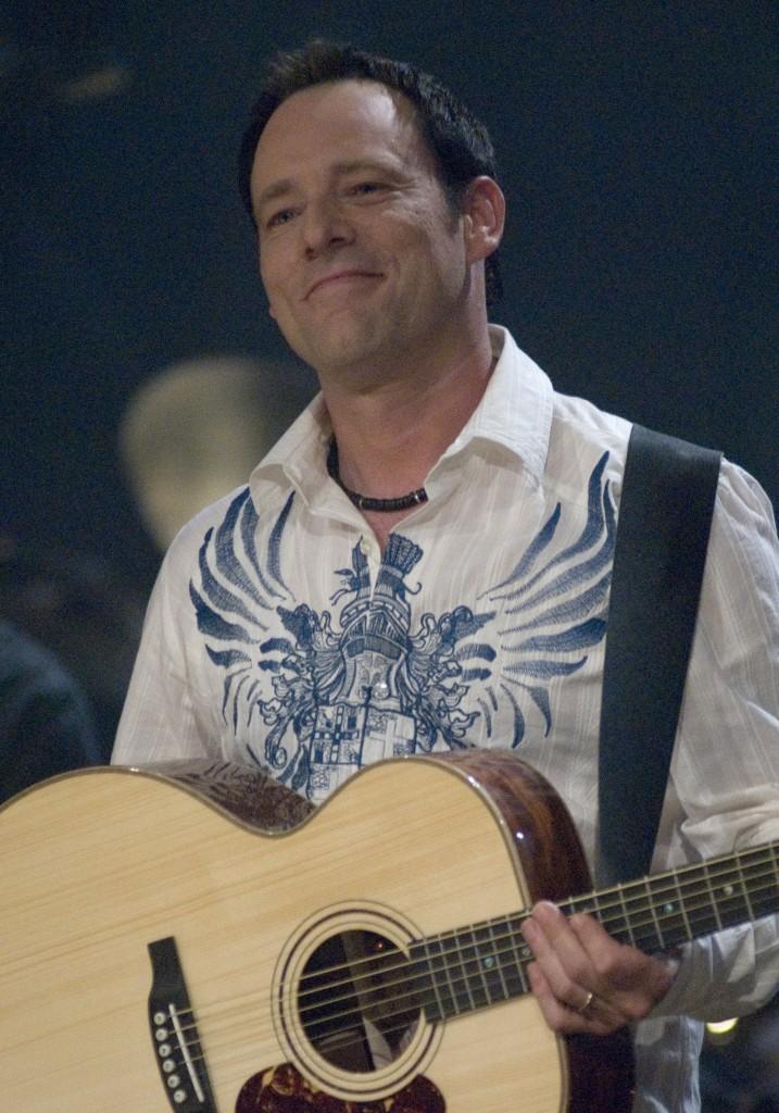 Danny Boudreau 1