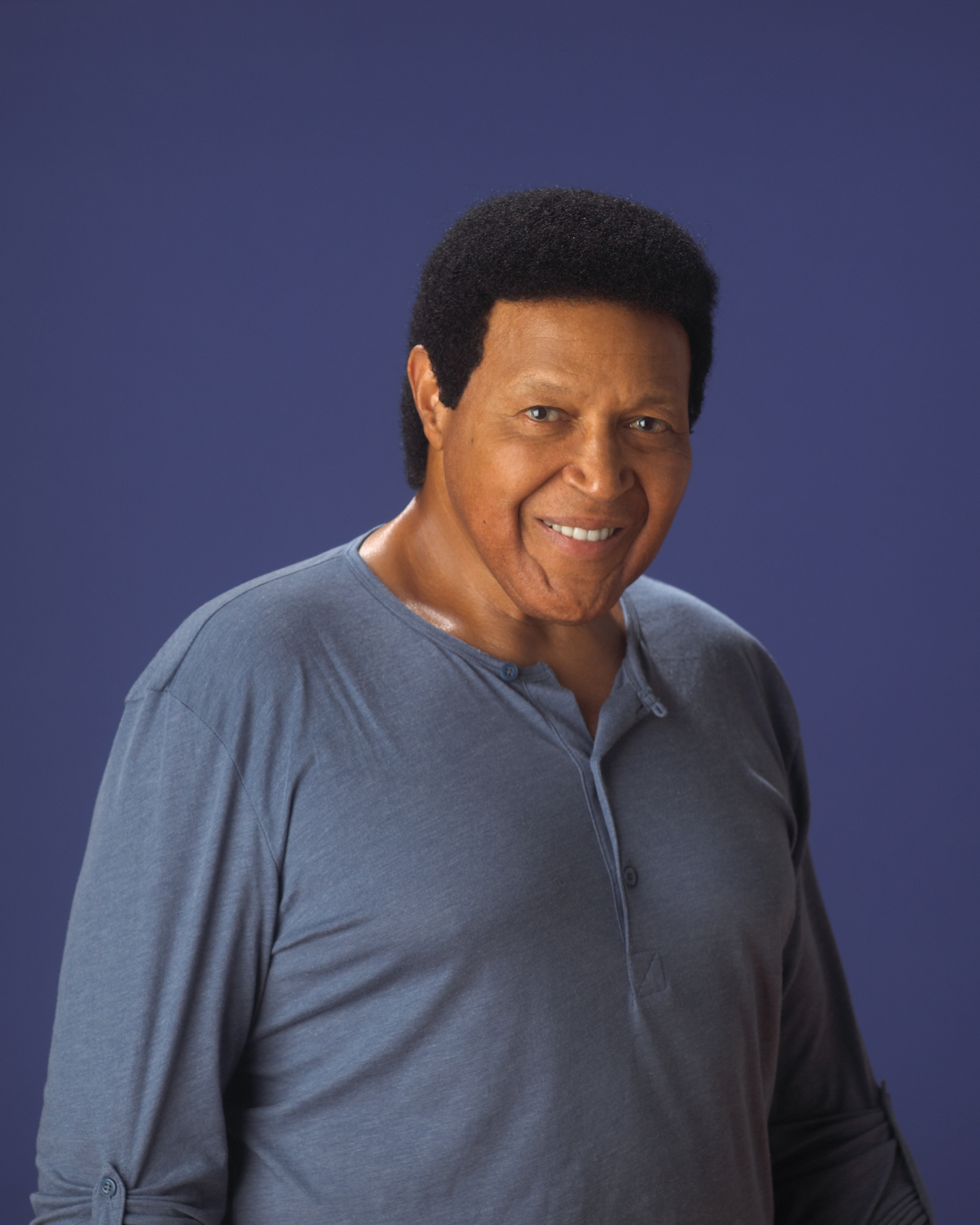 Chubby Checker - Blueberry Hill / Hold Tight