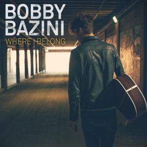 Bobby Bazini