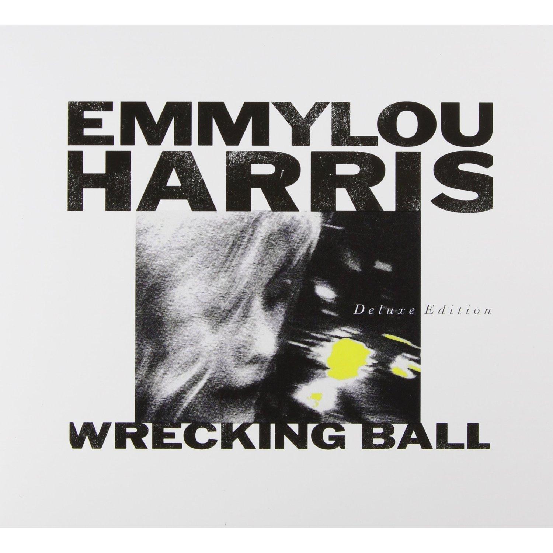 emmylou harris wrecking ball album