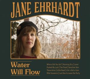 Jane Ehrhardt