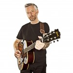 The MusicNerd Q&A With Billy Bragg