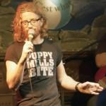 Julien Dionne, Jen Grant Bring Laughs To Moncton