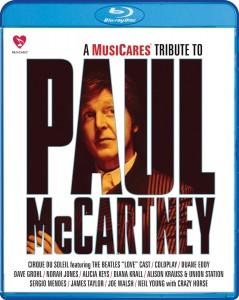 McCartney Tribute