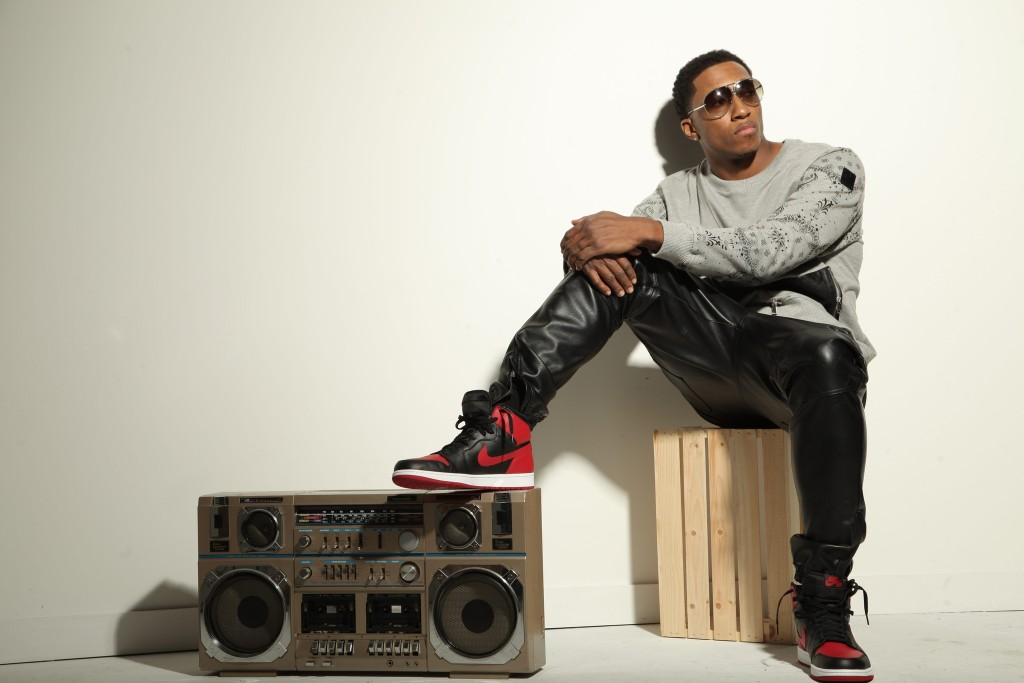 Artist photo - Lecrae