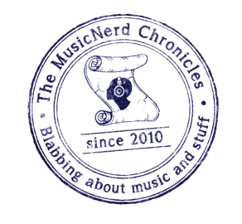 THE MUSICNERD CHRONICLES