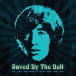 Review: Robin Gibb – Saved By The Bell: The Collected Works Of Robin Gibb 1968-1970 (Rhino / Warner Music Canada)