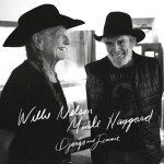 Review: Willie Nelson & Merle Haggard – Django and Jimmie (Sony Music Canada)
