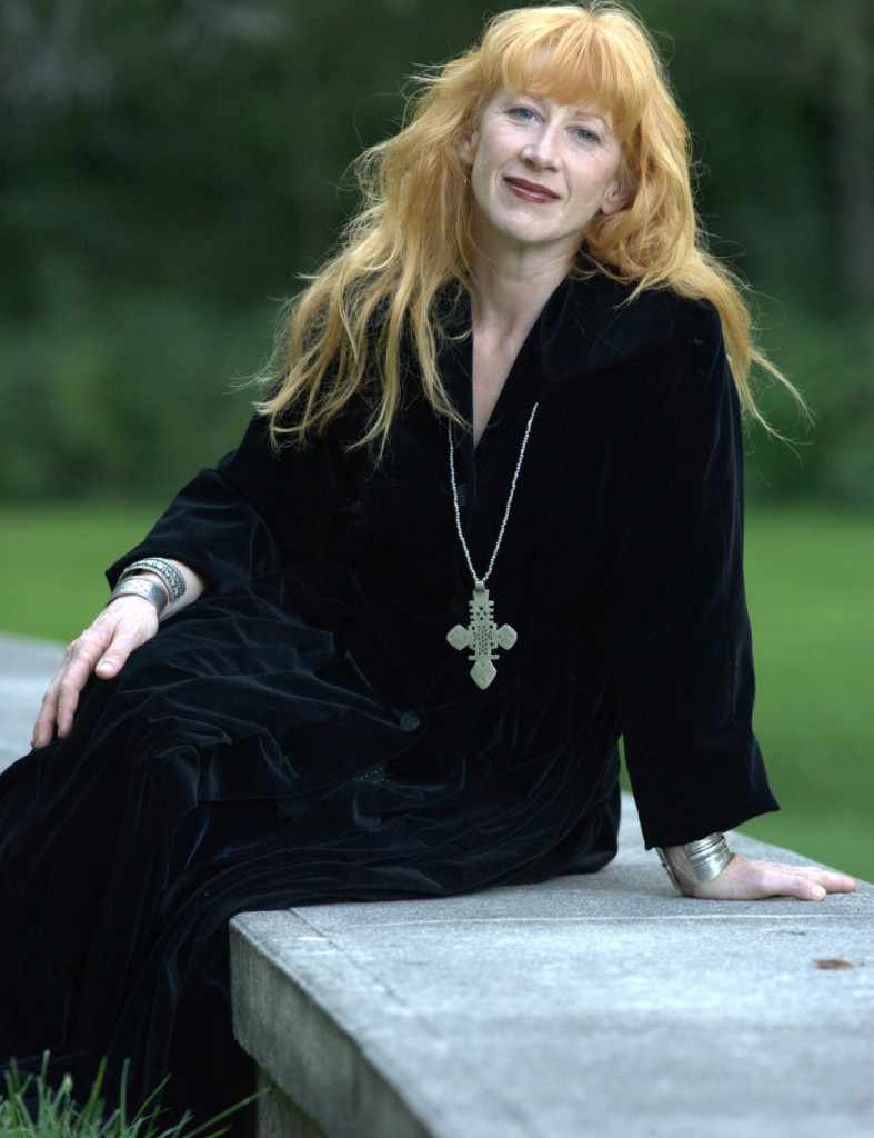 Loreena McKennitt Approved Photo