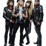 Steel Panther Ready To Roar Into Metro Moncton on Friday Night
