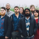 Hey Rosetta Winding Year Down With Show In Moncton On Tuesday