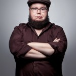 Shane Koyczan Inspires The Masses With Words