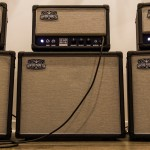 Sanford Magnetics Launch Musical Revolution With Hand-Crafted Pick-Ups, Amplifiers