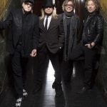 Cheap Trick Talks New Album, Rock And Roll Hall Of Fame