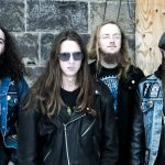 Abysseral Throne Celebrate Release Of Storming The Black Gate In Moncton Tonight