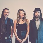 Red Moon Road Turn Bad Luck Into Inspiration For New Album