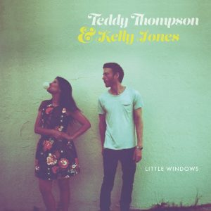 Teddy Thompson Kelly Jones
