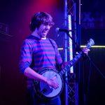 Banjo-Toting Brit Dan Walsh Returns To Atlantic Canada