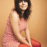 Rogersville Native Lisa LeBlanc Revels In Second Juno Award Nomination