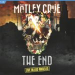 Review: Motley Crue – The End: Live In Los Angeles (CD/DVD) (Eagle Rock / Universal Music Canada)