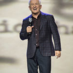 Ron James Ready To Bring Laughs To Moncton