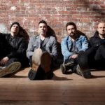 Theory Of A Deadman Unplug For Casino New Brunswick Show