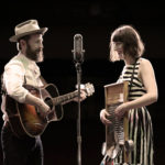 Bluegrass-Folk Faves Tomato Tomato Staging Benefit For Lyfe Aid Tonight In Saint John