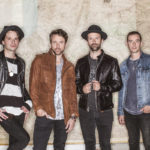 The Trews Look Back On How Far They've Come With Time Capsule