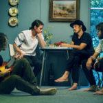 Half Moon Run Finds Inspiration For Sophomore Album In California