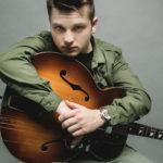 Moncton's Zack Lane Drops New Single