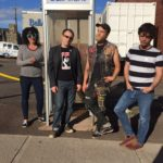 Moncton Punk Band Phone Jerks Can't Stand The Maritimes