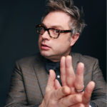 Steven Page, Odds Team Up To Perform At Heart Truth Gala