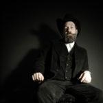 Jason Haywood Takes Dark Musical Turn For New Album Folklore