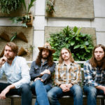 The Sheepdogs Refer To The Late Gregg Allman As 'The Real Deal'