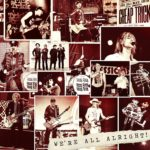 Review: Cheap Trick – We're All Alright! (Big Machine/Universal Music Canada)