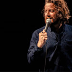 Julien Dionne Gets Laughs In Both Languages