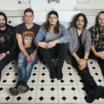 The Glorious Sons Anxiously Await Return To Concert Stage