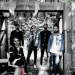 Sam Roberts Band Ready For Evolve Debut
