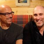 Three Finger Shot Celebrate Maritime Homecoming