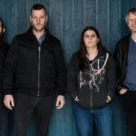 FM Berlin Celebrate Release Of New Album Tonight